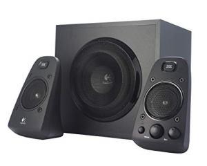Logitech Z623 Speakers System Image
